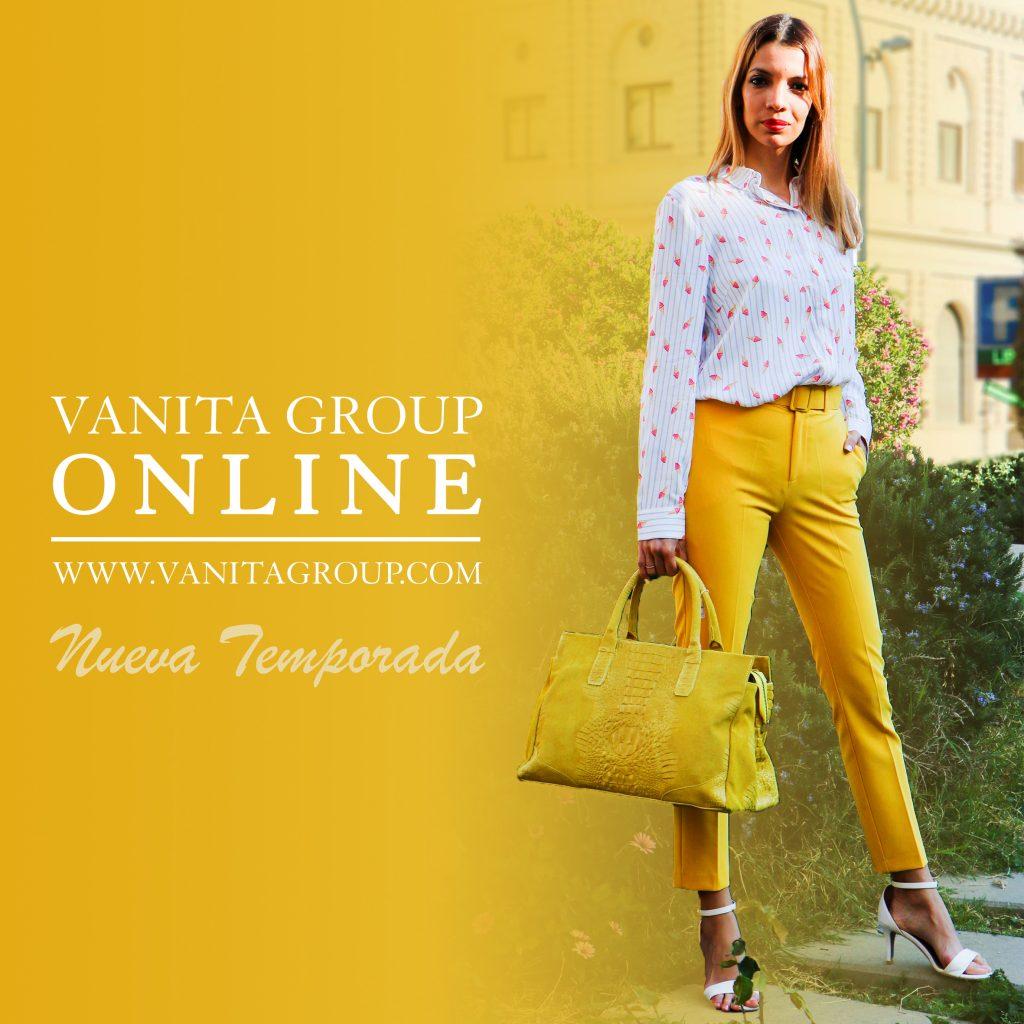 e2f6659a0c61 Vanita Group | Tú boutique de moda femenina en Alicante y Benidorm.
