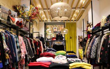 vanita tienda de ropa de mujer en alicante