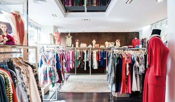 allegra boutique tienda de ropa de mujer en alicante
