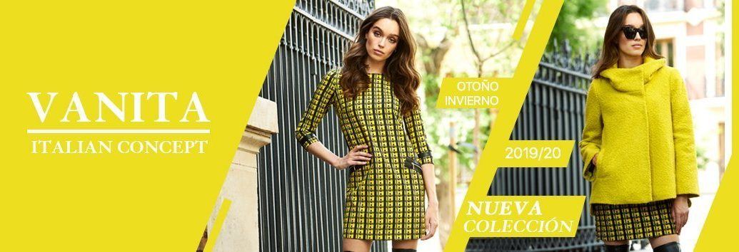 Anunciamos la nueva temporada para ropa de mujer de nuestras tiendas en alicante